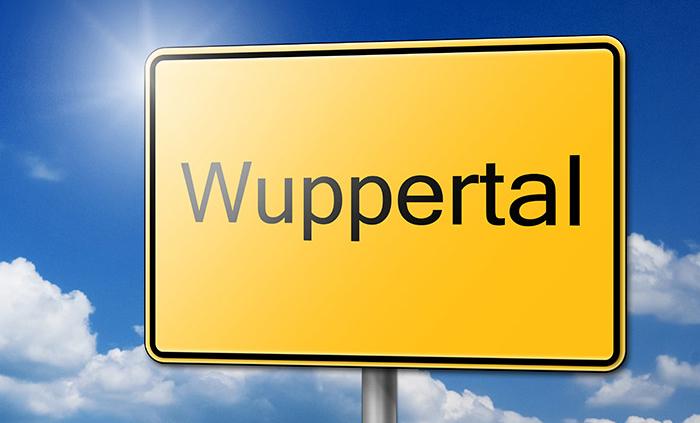 Zeitarbeit Wuppertal