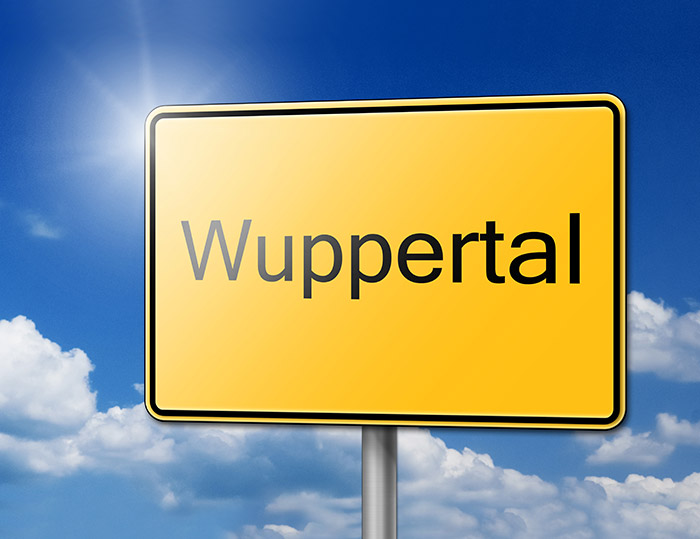 Unsere Jobbörse Wuppertal.