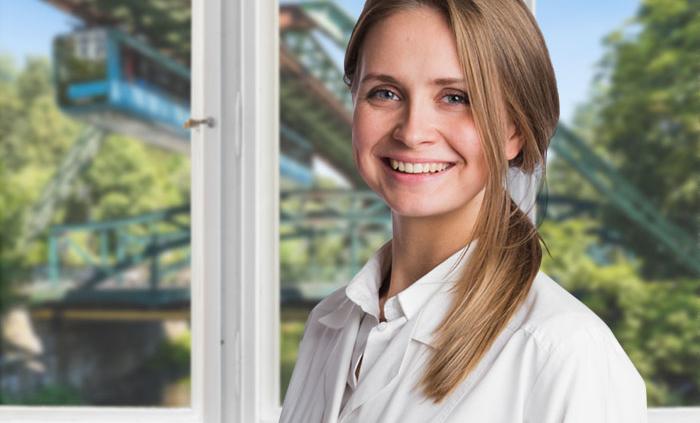 Wuppertal Jobs Gesundheitswesen