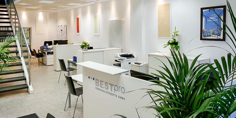 Bestpro Büro